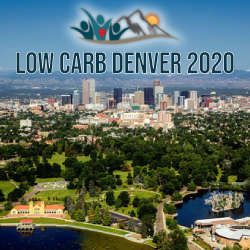 Low Carb 2020 Live Stream